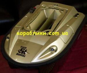Карповый кораблик Carphunter с эхолотом и GPS – 37 500 грн