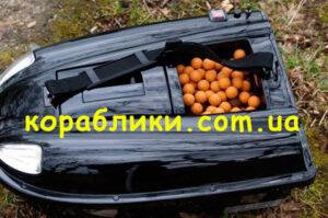 Катер-приманка Amina 2. Катер для прикормки рыбы 11 800грн