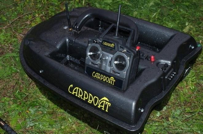 Кораблик Carproat