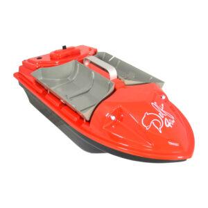 Купить кораблик для рыбалки Дельфин 4