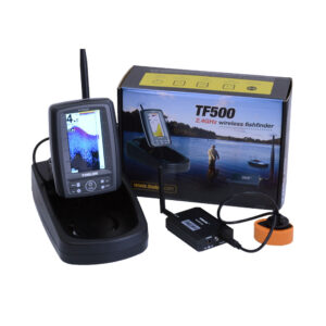 Эхолот для рыбалки Toslon TF500