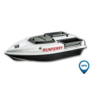 Кораблик Camarad V3 с автопилотом и GPS