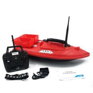 Купить кораблик для прикормки Lingboxianzi T188
