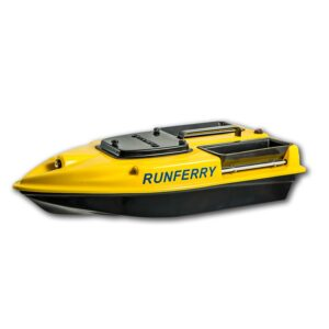 Купить кораблик для рыбалки Camarad V3